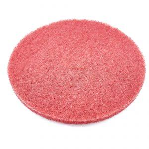 uitwrijfpad rood doorsnee 43 cm.